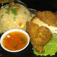 Photo taken at Restoran Barra by Hakim Fadzil on 1/13/2012