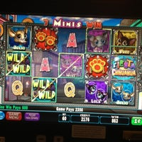 Photo taken at Gilpin Casino by Marc S. on 9/12/2012