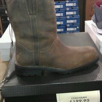 Photo taken at DSW Designer Shoe Warehouse by Michael C. on 12/30/2011