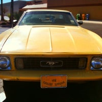 Photo taken at Fry's Food Store by Mariella M. on 6/10/2012