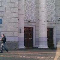 Снимок сделан в Одесская национальная академия пищевых технологий пользователем Алексей Т. 12/28/2011