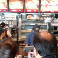 Photo taken at McDonald's by Mauricio M. on 1/14/2012