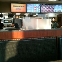 Photo taken at Burger King by Karen M. on 2/1/2012