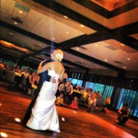 Photo taken at Bracketts Crossing Country Club by Brian G. on 6/16/2012