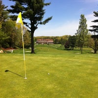 Photo taken at Andover Country Club by Scott C. on 5/13/2011