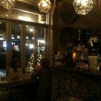 Photo taken at Mini Bar NYC by Rachel L. on 1/16/2011