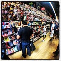 Foto tomada en Midtown Comics por wallace v. el 7/21/2012