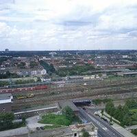 Das Foto wurde bei Dortmunder U von Sterni4 am 8/4/2012 aufgenommen