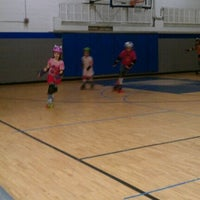Photo taken at Boys And Girls Club Of The Tanana Valley by Terri D. on 11/26/2011