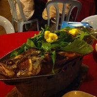 Photo taken at Restoran Sawadee 88 (Thai) by felix on 8/15/2011