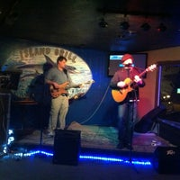 Photo taken at Island Bar & Grill by Jill M. on 2/10/2012