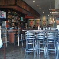 Photo taken at Taco Mamacita by Lauren F. on 3/26/2012