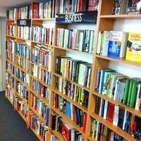Photo taken at BMV Books by Jeff B. on 7/6/2012