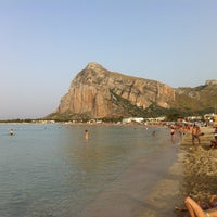 Photo taken at San Vito Lo Capo by Salvo A. on 7/9/2012
