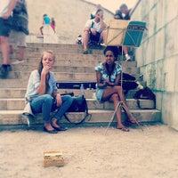 8/18/2012 tarihinde Peter K.ziyaretçi tarafından Citadella'de çekilen fotoğraf