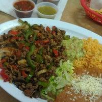 Photo taken at Taqueria Rincon Alteño by Jeff H. on 12/15/2011
