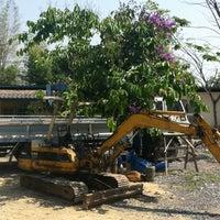 Photo taken at Camp Tawan by Pari S. on 2/21/2012