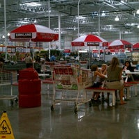 Photo taken at Costco Wholesale by Ajaii Knight A. on 10/7/2011