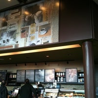 Photo taken at Starbucks by Ale C. on 5/9/2011