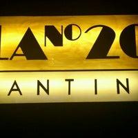 Photo prise au Cantina La No. 20 par Isaac A. le11/30/2011