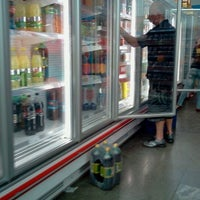 Photo taken at Supermercado Jacomar by Rodrigo G. on 11/26/2011