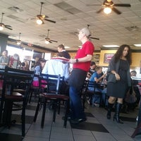 Photo taken at Jason's Deli by jennyc c. on 10/23/2011