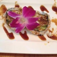 Photo taken at Genki Ya by Angella L. on 6/11/2012