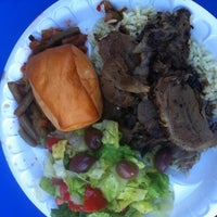 Photo taken at Ventura County Greek Festival by Valentino H. on 6/26/2011