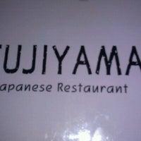 Photo taken at Fujiyama Sushi & Yakitori Bar by Jermaine T. on 9/10/2011