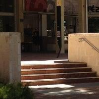 Photo taken at Cafe 23 by Meenu V. on 3/14/2012