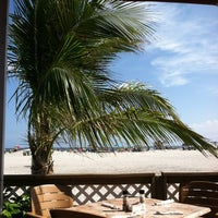 Photo taken at Laguna Grill & Martini Bar by Michael W. on 8/26/2012