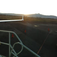 Photo taken at Gate 1 by Carlos C. on 5/29/2012