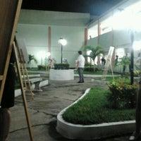 Photo taken at UFMA - Universidade Federal do Maranhão by Jhonatha C. on 5/3/2012