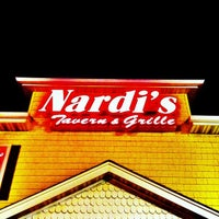 Photo taken at Nardi's Tavern by Kevin E. on 6/17/2012