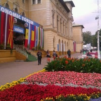 Photo taken at Deptak by Sonja D. on 9/4/2012