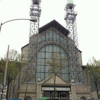 Foto tomada en Museo Universitario del Chopo por Carlos G. el 3/11/2012