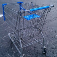 Photo taken at Walmart by Ronald S. on 4/14/2012