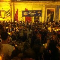 Foto tirada no(a) Pedra do Sal por Suzana T. em 8/21/2012