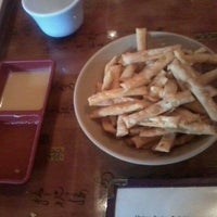 Photo taken at T.S. Ma Chinese Cuisine by Jessie G. on 4/25/2012