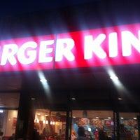 Photo taken at Burger King by Emrah Ö. on 7/26/2012