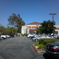 Photo taken at The Home Depot by Naomi D. on 5/29/2012