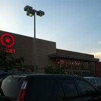 Photo taken at Target by H. Jose B. on 8/13/2012