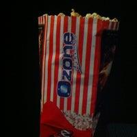 Photo taken at Ozone Cinemas by Deyo A. on 8/5/2012