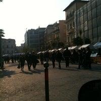 Photo taken at Corso di San Benedetto by Matt F. on 3/25/2012
