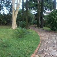 Photo taken at Oficina Cultural Fred Navarro by Tatiana on 2/11/2012