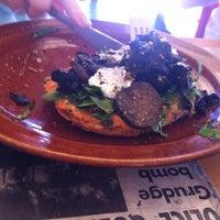 Photo taken at Lady Marmalade Café by Aidan M. on 9/8/2012