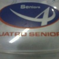 Photo taken at Quatro Seniors by Gabrielle S. on 5/14/2012