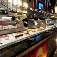 รูปภาพถ่ายที่ POC American Fusion Buffet & Sushi โดย Vy N. เมื่อ 6/19/2012