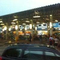 Photo taken at Lampang Bus Terminal by Park C. on 3/13/2012