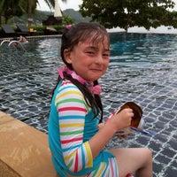Photo taken at Starlight Resort by Herb K. on 8/8/2012